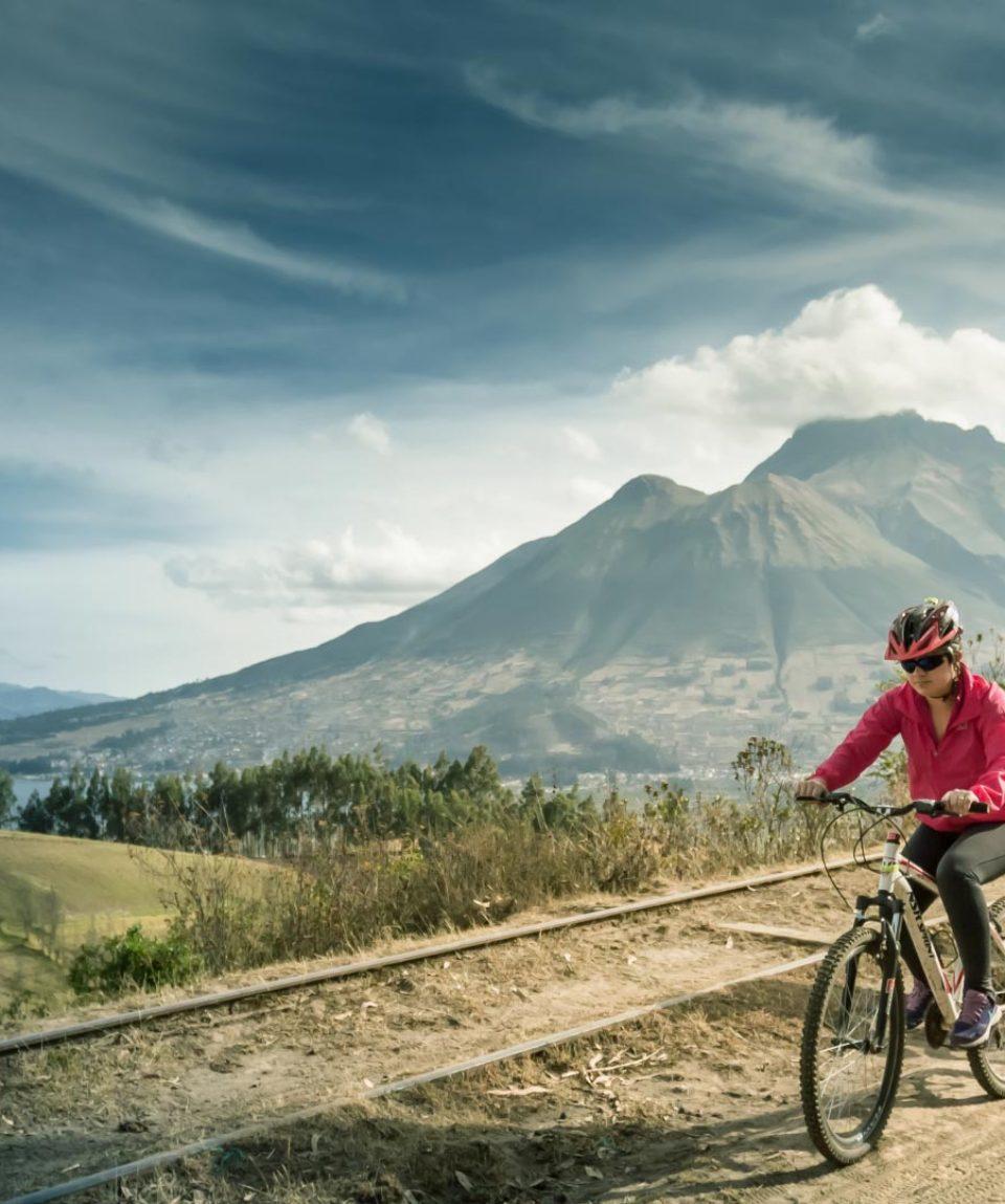 Otabalo-Biking